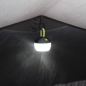 The Outdoor Revolution Lumi Lite USB Lantern is Sold by Devon Outdoor and The Camping and Kite Centre.