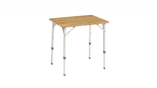 The Outwell Cody Table is Sold by Devon Outdoor and The Camping and Kite Centre.