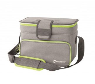 The Outwell Albatross Medium Cool Bag is Sold by Devon Outdoor and The Camping and Kite Centre.