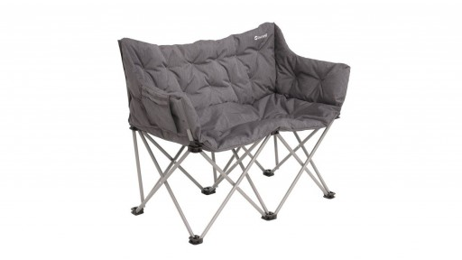 The Outwell Sardis Lake Chair is Sold by Devon Outdoor and The Camping and Kite Centre.