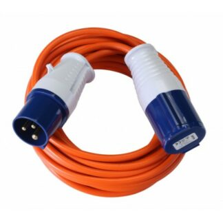 The Vango Voltaic Mains Cable is Sold by Devon Outdoor and The Camping and Kite Centre.