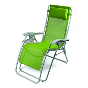 The Vango Opulence Relaxer is Sold by Devon Outdoor and The Camping and Kite Centre.