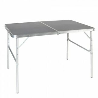 The Vango Granite Duo 120 Table is Sold by Devon Outdoor and The Camping and Kite Centre.