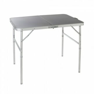The Vango Granite Duo 90 Table is Sold by Devon Outdoor and The Camping and Kite Centre.
