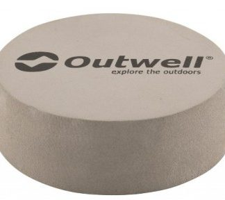The Outwell Height Adjustment Discs for Caravan Awnings are Sold by Devon Outdoor and The Camping and Kite Centre.