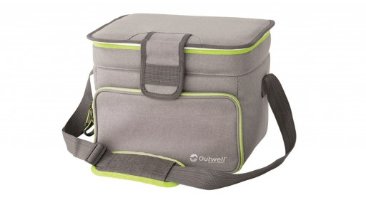 The Outwell Albatross Large Cool Bag is Sold by Devon Outdoor and The Camping and Kite Centre.
