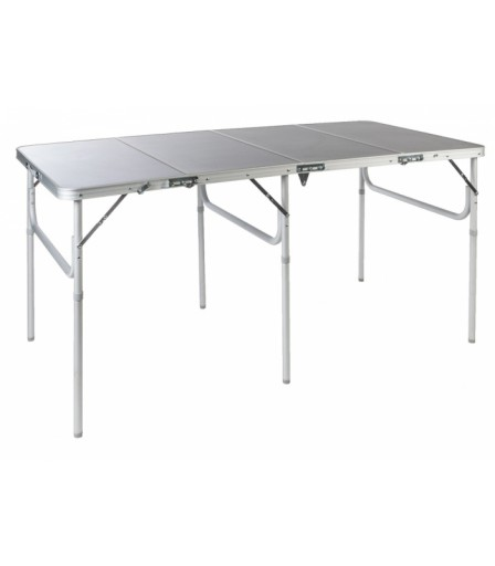The Vango Granite Duo 160 Table is Sold by Devon Outdoor and The Camping and Kite Centre.