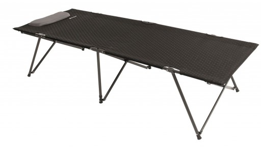 The Outwell Posadas Foldaway Bed XL is Sold by Devon Outdoor and The Camping and Kite Centre.