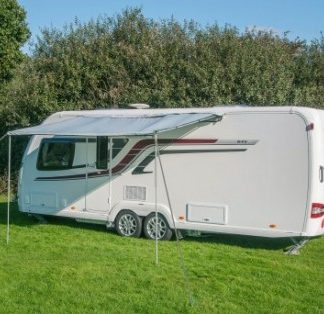 The Sunncamp Protekta 7 Sun Canopy is Sold by Devon Outdoor and The Camping and Kite Centre.