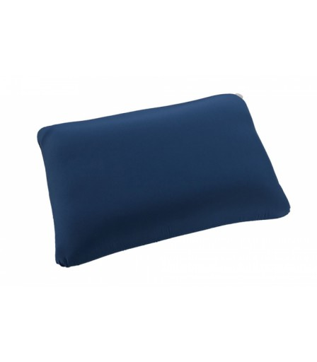 The Vango Shangri-La Memory Foam Pillow is Sold by Devon Outdoor and The Camping and Kite Centre.