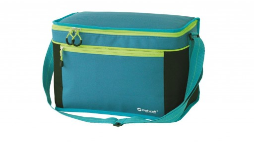 The Outwell Petrel L Coolbag is Sold by Devon Outdoor and The Camping and Kite Centre.