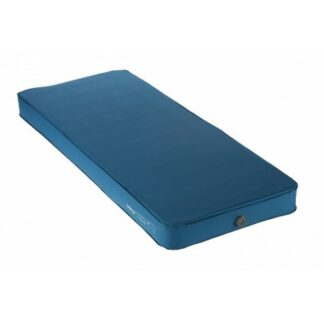The Vango Shangri-La 15 Grande Self Inflating Mat is Sold by Devon Outdoor and The Camping and Kite Centre.
