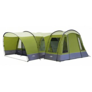 The Vango Langley/Avington XL Side Awning is Sold by Devon Outdoor and The Camping and Kite Centre.