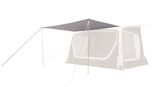 The Outwell Sailshade L is Sold by Devon Outdoor and The Camping and Kite Centre.