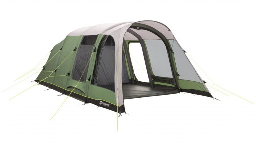 The Outwell Broadlands 5A Tent is Sold by Devon Outdoor and The Camping and Kite Centre.