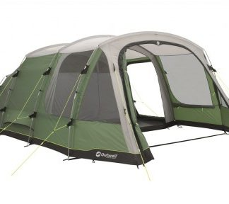 The Outwell Collingwood 6 Tent is Sold by Devon Outdoor and The Camping and Kite Centre.