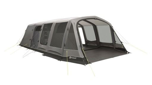 The Outwell Belleville 7SA Tent is Sold by Devon Outdoor and The Camping and Kite Centre.