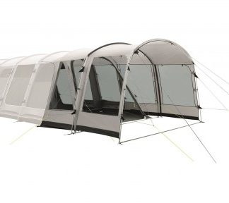 The Outwell Universal Extension for 2019 Tents is Sold by Devon Outdoor and The Camping and Kite Centre.