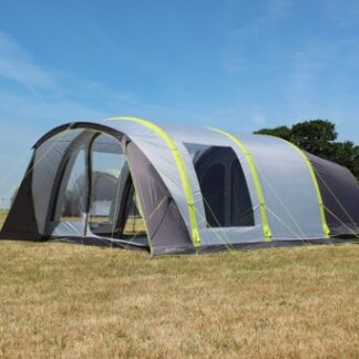 The Outdoor Revolution Cruiz 6 TXL Tent is Sold by Devon Outdoor and The Camping and Kite Centre.