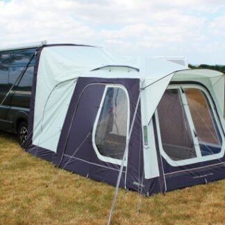 The Outdoor Revolution Movelite T1 Tail Low-Midline is Sold by Devon Outdoor and The Camping and Kite Centre.