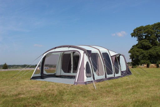The Outdoor Revolution Ozone 6.0XTR Vario is Sold by Devon Outdoor and The Camping and Kite Centre.