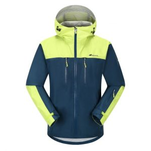 The Skogstad Kirkestinden 2.5 Layer Technical Jacket is Sold by Devon Outdoor and The Camping and Kite Centre.