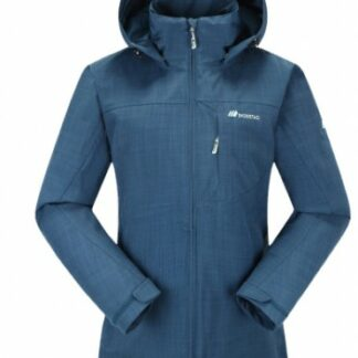 The Skogstad Ladies Branden 2 Layer Technical Jacket is Sold by Devon Outdoor and The Camping and Kite Centre.