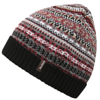 The Dexshell Fair Isle Beanie Hat is Sold by Devon Outdoor and The Camping and Kite Centre.