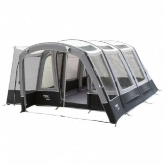 The Vango Galli III Low Driveaway Awning 2020 is Sold by Devon Outdoor and The Camping and Kite Centre.