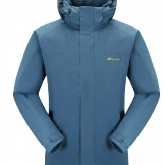 The Skogstad Mens Randers 2 Layer Technical Jacket is Sold by Devon Outdoor and The Camping and Kite Centre.