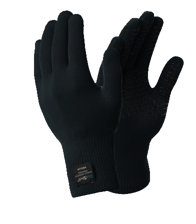 The Thermfit Neo Touchscreen Gloves is Sold by Devon Outdoor and The Camping and Kite Centre.