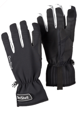 The Dexshell Ultra Weather Gloves are Sold by Devon Outdoor and The Camping and Kite Centre.
