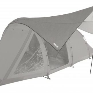 The Vango Tunnel Tarp is Sold by Devon Outdoor and The Camping and Kite Centre.