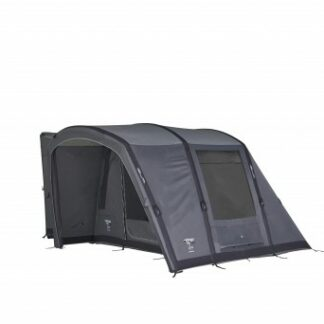 The Vango Cove Air Low Driveaway Awning 2019 is Sold by Devon Outdoor and The Camping and Kite Centre.