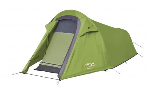 The Vango Soul 100 Tent is Sold by Devon Outdoor and The Camping and Kite Centre.