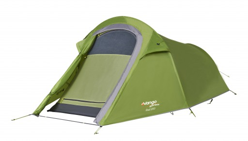 The Vango Soul 200 Tent is Sold by Devon Outdoor and The Camping and Kite Centre.