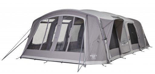 The Vango Anantara Air TC 600XL Tent 2019 is Sold by Devon Outdoor and The Camping and Kite Centre.