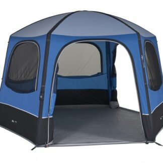 The Vango Airhub Hex 2019 is Sold by Devon Outdoor and The Camping and Kite Centre.