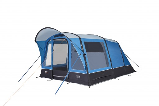 The Vango Amalfi Air 500 Tent 2019 is Sold by Devon Outdoor and The Camping and Kite Centre.