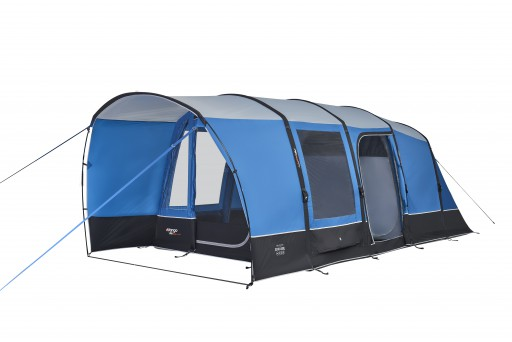The Vango Capri Air 400XL Tent 2019 is Sold by Devon Outdoor and The Camping and Kite Centre.