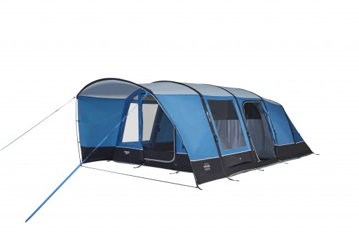 The Vango Capri Air 600XL Tent 2019 is Sold by Devon Outdoor and The Camping and Kite Centre.