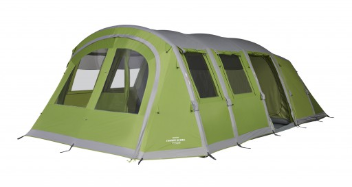 The Vango Stargrove Air 600XL Tent 2019 is Sold by Devon Outdoor and The Camping and Kite Centre.