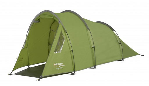The Vango Spey 200+ Tent 2019 is Sold by Devon Outdoor and The Camping and Kite Centre.