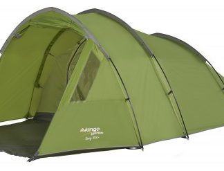The Vango Spey 400+ Tent 2019 is Sold by Devon Outdoor and The Camping and Kite Centre.