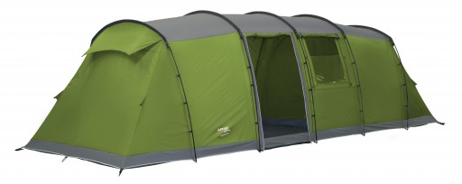 The Vango Longleat 800XL Tent 2019 is Sold by Devon Outdoor and The Camping and Kite Centre.