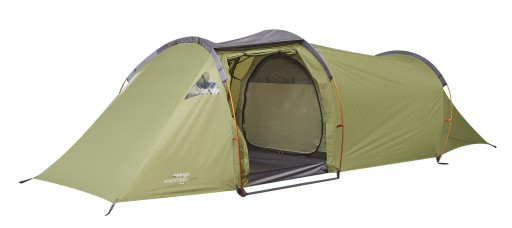 The Vango Knoydart 200 Tent 2019 is Sold by Devon Outdoor and The Camping and Kite Centre.