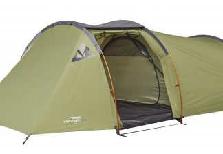 The Vango Knoydart 300 Tent 2019 is Sold by Devon Outdoor and The Camping and Kite Centre.