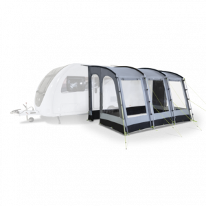 Kampa Dometic Rally 390 Caravan Awning