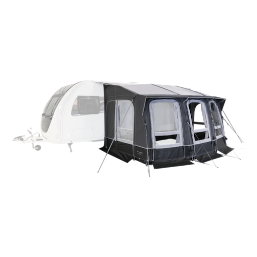 Kampa Ace Air All Season 400 Caravan Awning