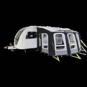 Kampa Ace Air Pro 400 Caravan Awning